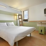 Ibis Budget Beziers Est Mediterranee