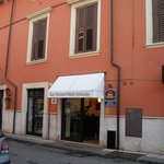  Esterno albergo
