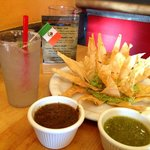 The best chips and salsa in town!
