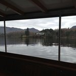                    Derwent Water from the launch boat