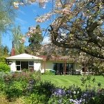 Catlins Farmstay - Our Home