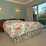  One of our guest rooms
