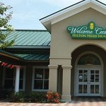Hilton Head Island Welcome Center