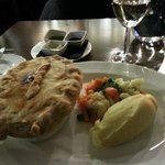 Steak Pie to DIE for!