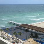                                      Only pier for miles - being rebuilt - another fun activity