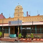 Sri Pogyatha Vinoyagar Moorthi Temple