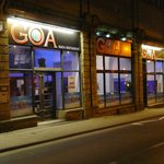 Goa Bar and Restaurant