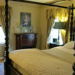 Foto van Colonial Gardens Bed & Breakfast