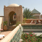 Photo of Riad Samsara