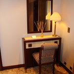 Entry Hall Writing Desk
