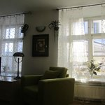                                      Vene L, Living room