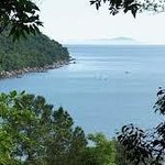 Viewpoint Enseada Beach -  Ubatuba