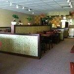 We have completely remodeled!