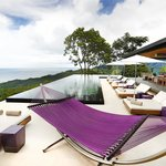 Pool & Lounge Area with the best views!