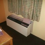 Americas Best Value Inn & Suites Senatobia, MS resmi