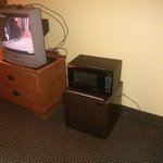 Americas Best Value Inn & Suites Senatobia, MS Foto
