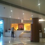 Foto de The Residence Hotel & Apartments