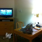 Candlewood Suites Lake Mary resmi