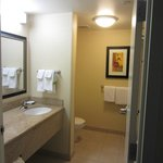 Φωτογραφία: Courtyard by Marriott Little Rock Downtown