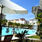 BEST WESTERN Prima Inland Sea Resort