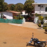 greeny location and familiy atmosphere of chunmun cottage pachmarhi