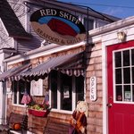 Photo de The Red Skiff Seafood & Grille