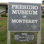 Presidio Museum