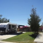 Dongara Tourist Park
