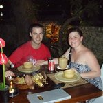 Fine authentic dining at Kunyit Bali
