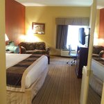 Bilde fra BEST WESTERN PLUS Greensboro Airport Hotel