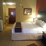 صورة فوتوغرافية لـ ‪BEST WESTERN PLUS Greensboro Airport Hotel‬