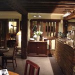 Foto de The Angel Inn