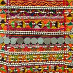  Traditional clothes - close up