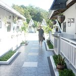                                      Nipah Guesthouse, entre
