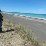 ภาพถ่ายของ Kaikoura Peketa Beach Holiday Park
