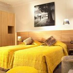  Chambre double/twin suprieure
