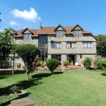Фотография Kikuyu Lodge Hotel & Safaris