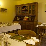  Guests&#39; dining room