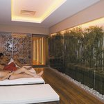  SPA Relaxing Room