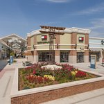 Tanger Outlet Center