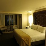                    Centurion Tower Premium Room