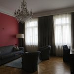 Appartement-Hotel an der Riemergasse照片