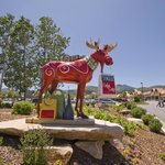 Tanger Outlets Park City