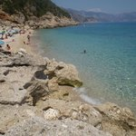 Cala Sisine