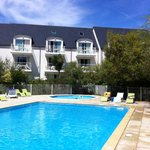 Photo of Residence Le Domaine Des Glenans Quimper