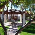 Billede af Maricopa Manor Bed and Breakfast Inn