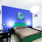 doppia/double room