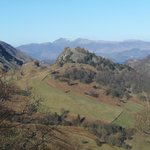                    Castle Crag
