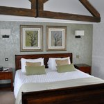                    Bodelwyddan Castle Hotel - Signature Room