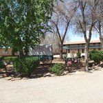Φωτογραφία: Sleeping Ute Mountain Motel